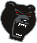 TnCrush Bear Logo
