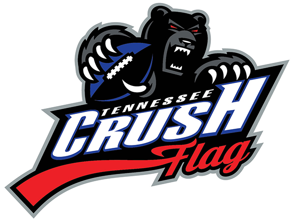 Tennessee Crush Flag Football