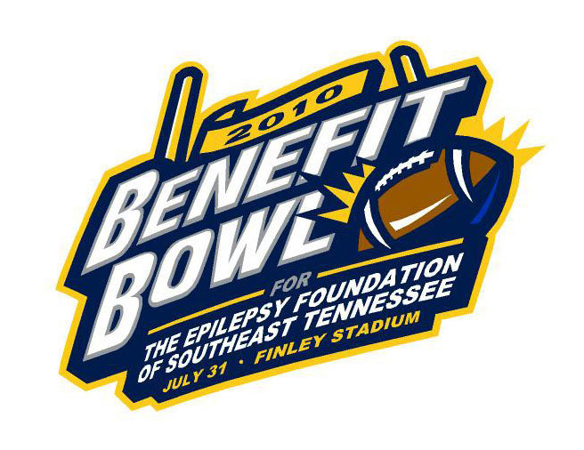 Tennessee Crush Epilepsy Benefit Bowl Game