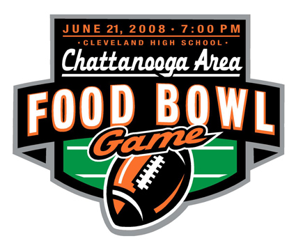 Tennessee Crush Food Bowl Benefit Game